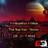 The Martian Theme de Konstantin Ivanov