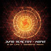 Komit (3 of Life & Domestic Remix) de Juno Reactor