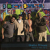 Ghetto Princes: Tribute to Gene Harris by 3 More Sounds