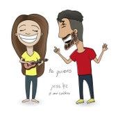 Te Quiero (feat. Mv Caldera) de Jess