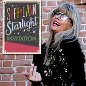 Invitation de Sheryl Ann Starlight