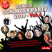 Die neue Schlager Party, Vol. 6 (2019) von Various Artists