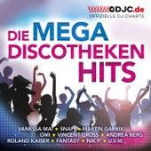 Die Mega Discothekenhits von Various Artists