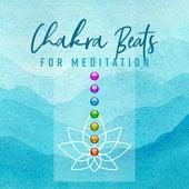 Chakra Beats for Meditation – Yoga Training, Healing Music, Chakra Suite, Inner Balance, Yoga Meditation, Stress Relief, Zen Serenity de Meditación Música Ambiente