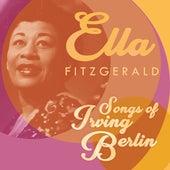 Songs of Irving Berlin von Ella Fitzgerald
