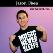 The Covers, Vol. 2. von Jason Chen