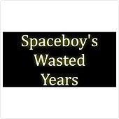 Spaceboy's Wasted Years by Mister