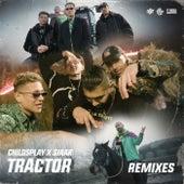 Tractor (Remixes) van Child's Play