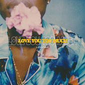 Love You Too Much by Lucky Daye