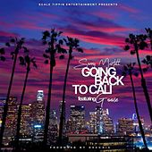 Going back to Cali by Sonny Martell