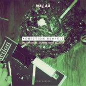 Addiction (Remixes) von Malaa