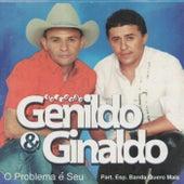 O Problema É Seu by Genildo e Ginaldo
