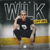 Lift Off von Sammy Wilk