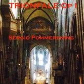 Trionfale, Op. I de Sergio Pommerening