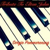Tribute to Elton John by Sergio Pommerening