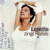 Lenette zingt Rafels de Lenette van Dongen