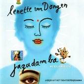 Jagadamba de Lenette van Dongen