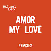 Amor, My Love (Remixes) de Luke James