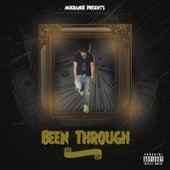 Been Through by Mukband$
