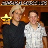 Foi Como um Sonho de Diego