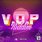 V.O.P Riddim de Various Artists