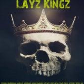 Layz Kingz by DKed Krow