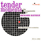 Tender Moments de Richard Hayman
