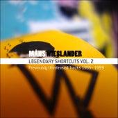 Legendary Shortcuts Vol. 2 by Måns Wieslander