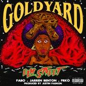 Elm Street de Goldyard