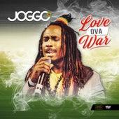 Love Ova War by Joggo