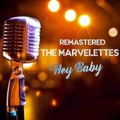 Hey Baby de The Marvelettes