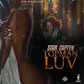 Topman Luv by Star Captyn