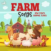 Farm Songs and Other Animal Tunes de Wonder Kids
