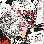 Complete Discography by Battalion of Saints
