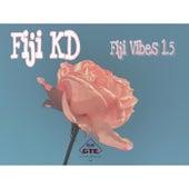 Fiji Vibes 1.5 by Fiji Kd