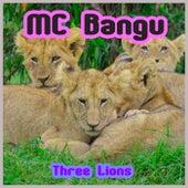 Three Lions von MC Bangu