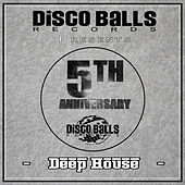 Best Of 5 Years Of Deep House - EP de Various Artists