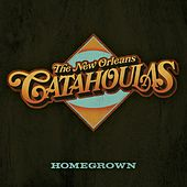 Homegrown by The New Orleans Catahoulas