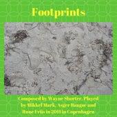 Footprints by Asger Baagøe Mikkel Mark