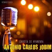 Garota de Ipanema de Antônio Carlos Jobim (Tom Jobim)