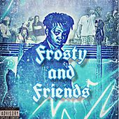 Frosty and Friends by Foster