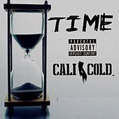 Time by Cali So Cold