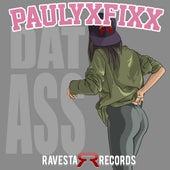 Dat A$$ by DJ Fixx