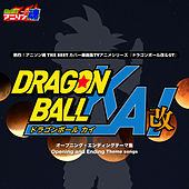 Netsuretsu! Anison Spirits the Best -Cover Music Selection- TV Anime Series ''Dragon Ball Kai & Dragon Ball GT'' de Various Artists