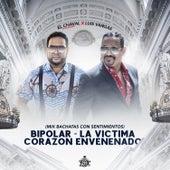 Bipolar, La Víctima, Corazon Envenenado by Luis Vargas