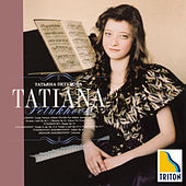 Chopin and  Russian Music de Tatiana Petukhova
