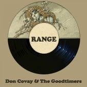 Range von Don Covay
