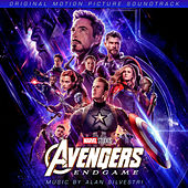 Avengers: Endgame (Original Motion Picture Soundtrack) by Alan Silvestri