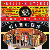Parachute Woman (Live) von The Rolling Stones
