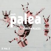 Foreign Places (Vol. 2) de Various Artists